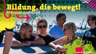 Jugend Bildungsprogramm 2017
