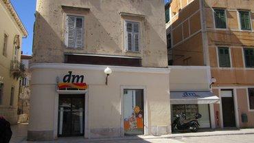 dm-drogeriemarkt in Zadar